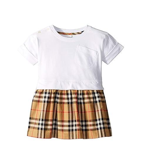 Burberry Kids Ruby Dress (Infant/Toddler)