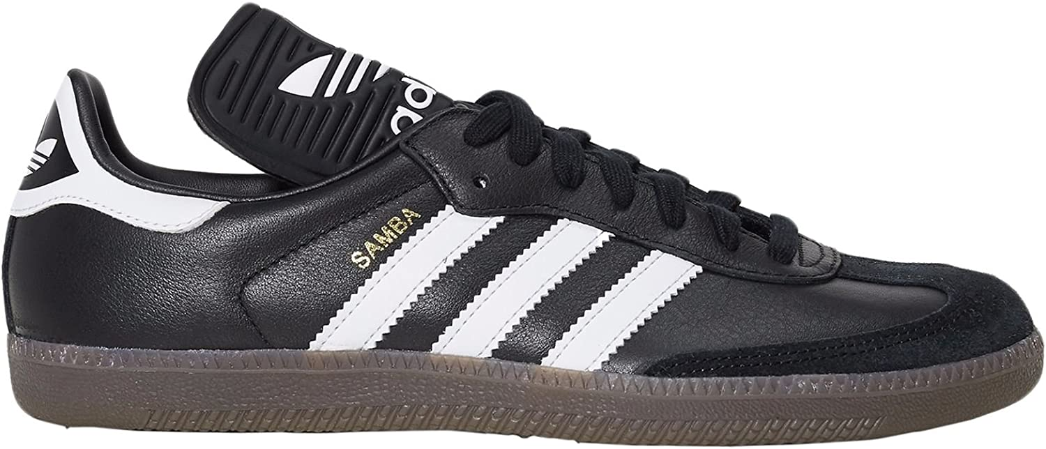Adidas Mens Samba Classic OG Leather Trainers