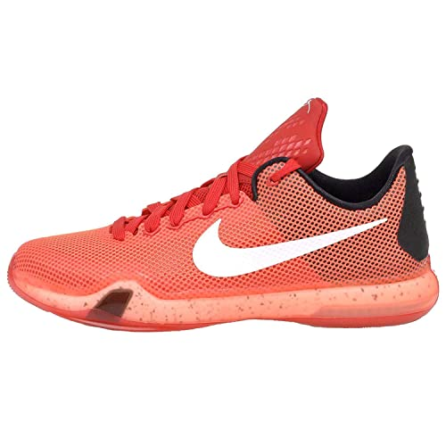 253bf7ff1be Nike Kids Kobe X(GS) Basketball Sneaker Style  726067-616 (6.5