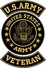 army back patches