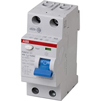 Eaton 236776 Fi-Schutzschalter 4-polig 40A 30mA PXF-40//4//0,03A