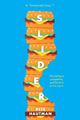 Slider Kindle Edition