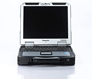 Panasonic Toughbook CF-31, i5 2.6Ghz, 256GB SSD, 16GB Ram. Windows 10 Pro