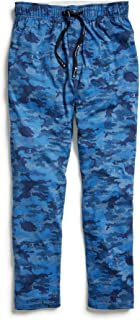 Champion Men's Jersey Camo Sleep Pants Pajama Bottom