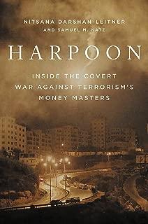 Harpoon: Inside the Covert War Against Terrorism's Money Masters