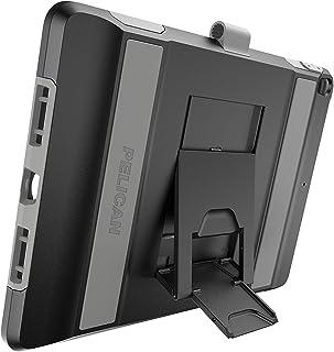 """Pelican Voyager iPad Pro 10.5"""" Case (Black/Grey)"""