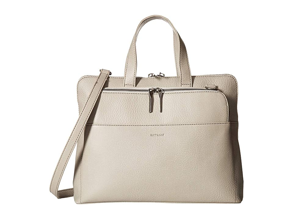 Matt & Nat Dwell Cassidy (Cement) Handbags