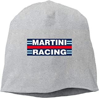 Racing Men Women Beanie Knitted Winter Autumn Cap Hip-hop Slouch Hats Skullies Feminino Sombrero