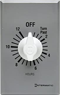 intermatic spring wound timer switch