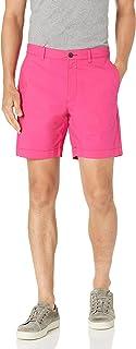 """Amazon Essentials Men's Slim-Fit Lightweight Stretch 7"""" Short"""