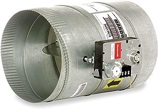 Honeywell, Inc. MARD8 8 inch Modulating Automatic Round Damper