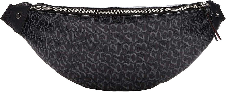 s.Oliver Womens 201.10.008.30.270.2052030 Holly Belt Bag 1