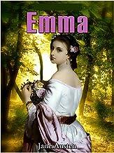 Emma:a classics illustrated edition (English Edition)
