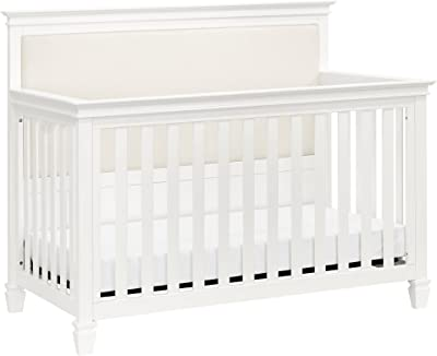 Amazon Com Bloom Alma Papa Crib Coconut White Baby