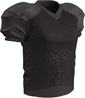 CHAMPRO Men's Adult Stretch Polyester Practice Football Jersey