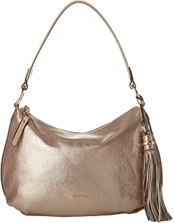 Holly Dusted Suede Hobo