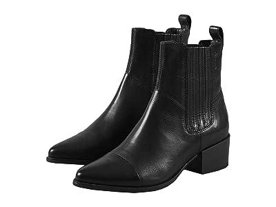 Vagabond Shoemakers Marja (Black) Women