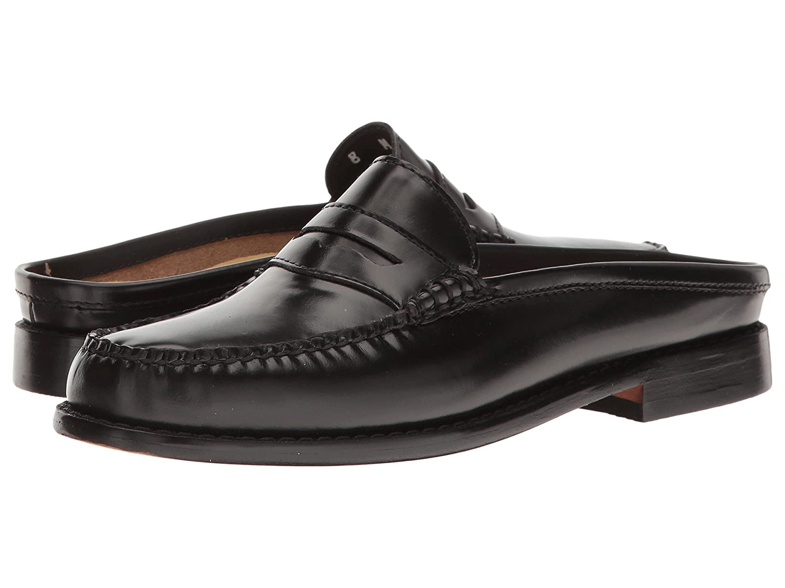 G.H. Bass & Co. Wynn WeejunsAtmospheric grades have affordable shoes