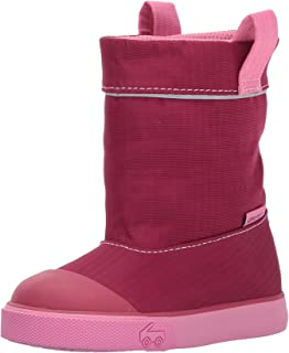 See Kai Run Kids' Montlake Wp Rain Boot