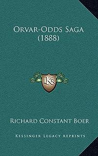 Orvar-Odds Saga (1888)