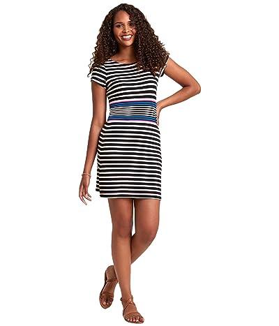 Hatley Nellie Dress Gradient Stripes