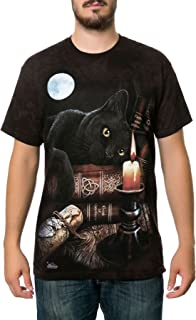 The Mountain The Witching Hour Adult T-Shirt