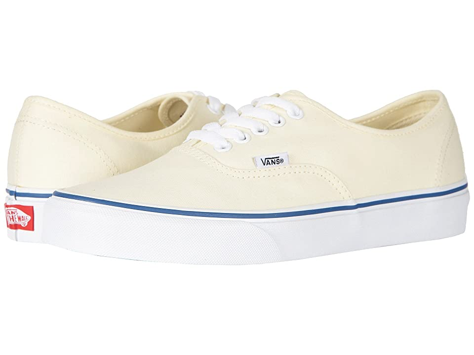 Image of Vans Authentictm Core Classics (White) Skate Shoes