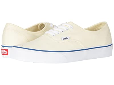 Vans Authentictm Core Classics (White) Skate Shoes