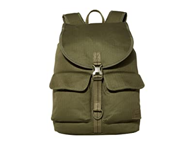 Herschel Supply Co. Dawson Large (Ivy Green) Backpack Bags