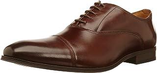 فلورشايم رجالية كازابلانكا كاب تو دريس حذاء أكسفورد بأربطة