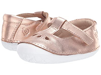 Old Soles Classic Pave (Infant/Toddler) (Copper) Girl
