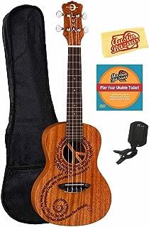 Best luna peace ukulele Reviews