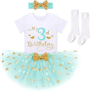 Amazon.es: traje 1 año cumpleaños