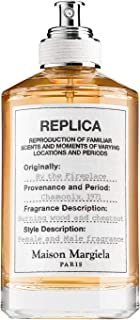 MAISON MARGIELA 'REPLICA' BY THE FIRE PLACE-100ml