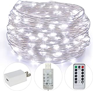 Best christmas tree fairy lights Reviews