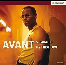 My First Love  Featuring KeKe Wyatt [feat. KeKe Wyatt]