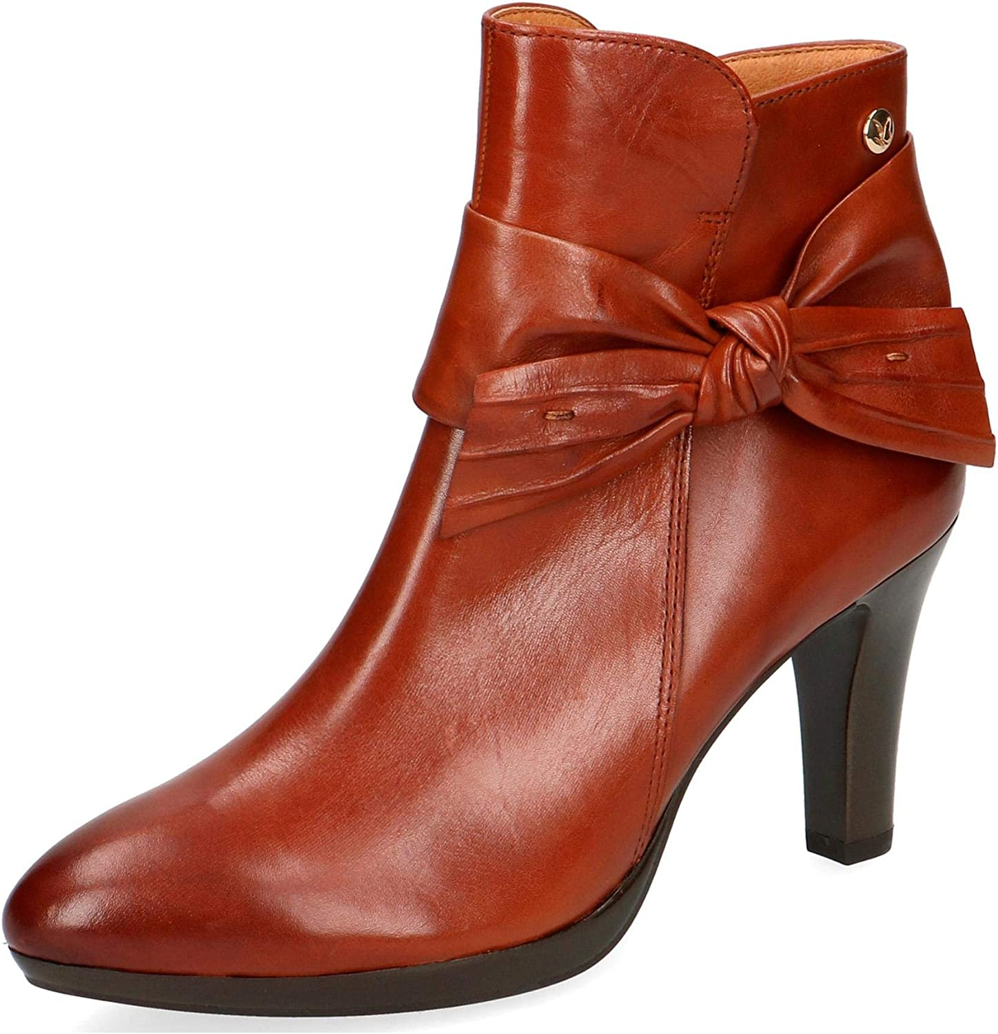 CAPRICE Damen Stiefeletten Elegante Stiefelette 25343-303 braun 523408  | Fein Verarbeitet  | Neues Design