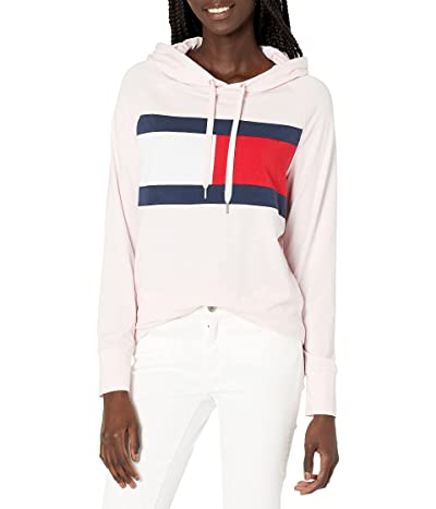 Tommy Hilfiger Hooded Long Sleeve T-shirt