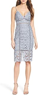 Best bardot botanica lace dress blue Reviews