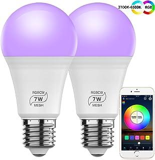 Bsw Sync Light Bulb