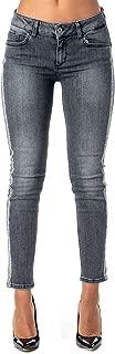 LIU JO Luxury Fashion Womens U69001D436687205 Grey Jeans | Fall Winter 19