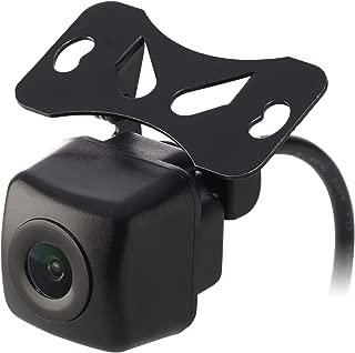 SOLING(ソーリン) バックカメラ 汎用タイプ SL1117BEC コンパクトサイズ RCA接続