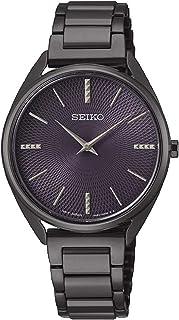 Seiko ladies Womens Analog Quartz Watch with Stainless Steel bracelet SWR035P1