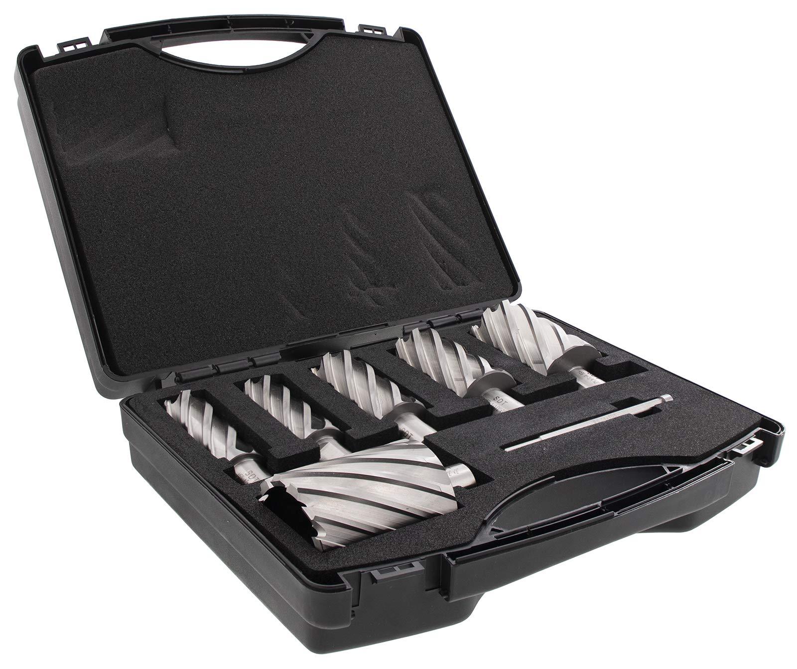 Steel Dragon Tools%C2%AE AC2 7PCLG Annular