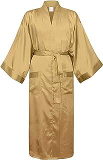 de8cf3bc63 Amazon.com  Golds - Robes   Sleep   Lounge  Clothing
