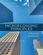 Microeconomic Principles: A Business Perspective