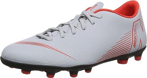 Nike Vapor Vapor Vapor 12 Club FG MG, paniers Basses Mixte Adulte 5c0