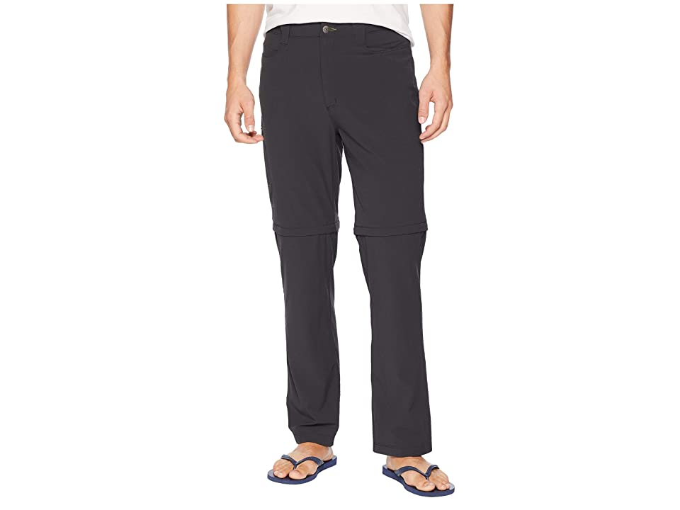 Outdoor Research Ferrosi Convertible Pants (Black) Men