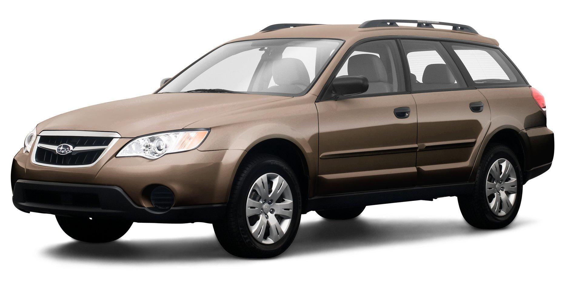2009 Subaru Outback | Pricing, Ratings & Reviews | Kelley ... |2009 Subaru Outback