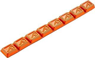 50x Klebegewicht Wuchtgewicht Motorrad Typ 706 40 g orange Hofmann Power Weight | Zweirad Motorrad Zubehör Reifen preisvergleich preisvergleich bei bike-lab.eu